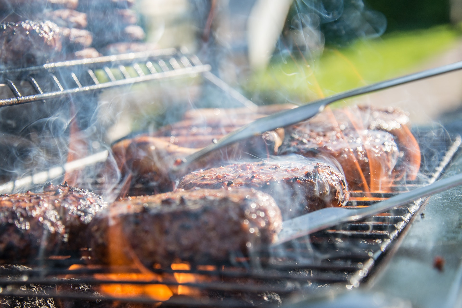 Barbeque & Grilling